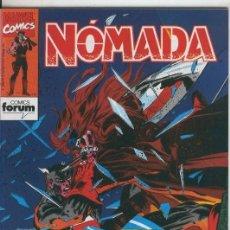 Cómics: NOMADA NUMERO 03. Lote 55469006