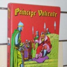 Cómics: HEROES DEL COMIC TOMO PRINCIPE VALIENTE Nº 3 NUEVOS HORIZONTES - BURU LAN -. Lote 105039747