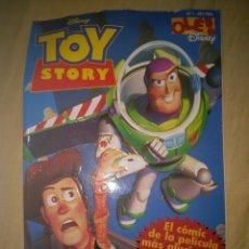 Cómics: COMIC TOY STORY EL COMIC DE LA PRIMERA PELICULA A TODO COLOR. Lote 105338915