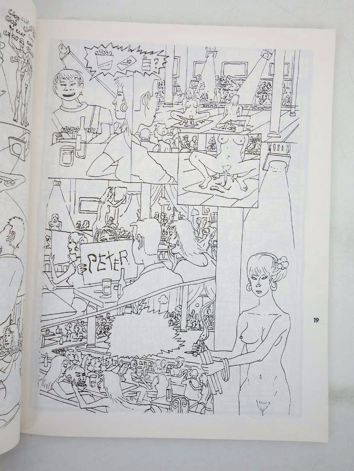 Cómics: MAKOKI SEGUNDA ÉPOCA. LOTE ESPECIAL DRONGA, GUARRIX Y CÁLLATE (Vvaa) Makoki, 1989. OFRT - Foto 11 - 269187466