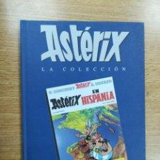 Comics: ASTERIX LA COLECCION ASTERIX EN HISPANIA (SALVAT). Lote 105667903