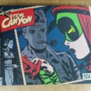 Cómics: STEVE CANYON (1948) (KRAKEN). Lote 105726979