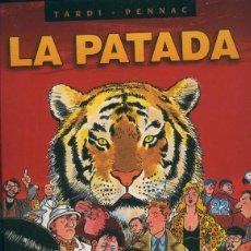 Cómics: LA PATADA. Lote 55492252