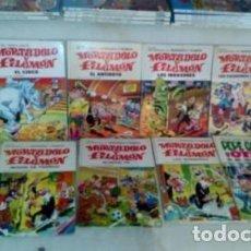Cómics: ASES DEL HUMOR EDITORIAL BRUGUERA AÑOS 70. 23 ALBUNES. ALBUMS.. Lote 105978359