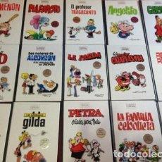 Cómics: CLÁSICOS DEL HUMOR TOMOS RBA. Lote 105979115