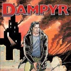 Cómics: DAMPYR - COLECCIÓN COMPLETA 26 NÚMEROS - ALETA EDICIONES. Lote 105982159