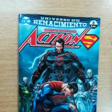 Cómics: SUPERMAN ACTION COMICS #6 (ECC EDICIONES). Lote 105994715