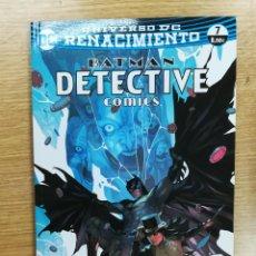 Cómics: BATMAN DETECTIVE COMICS #7 (ECC EDICIONES). Lote 105994743
