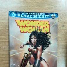 Cómics: WONDER WOMAN #20 - RENACIMIENTO #6 (ECC EDICIONES). Lote 105994955