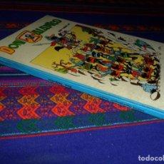 Cómics: DON TALARICO DE JAN DE SUPERLOPEZ. ARGOS 1970. TAPA DURA. MUY DIFÍCIL.. Lote 106080399