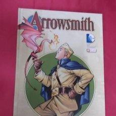 Cómics: ARROWSMITH. KURT BUSIEK. CARLOS PACHECO. ECC. Lote 155648128