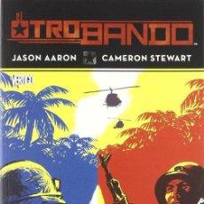 Cómics: EL OTRO BANDO, 1. - CAMERON STEWART/JASON AARON.. Lote 106114464