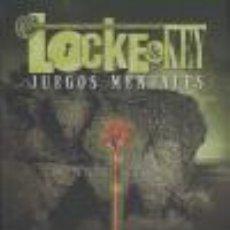 Cómics: LOCKE AND KEY 02 (CULT COMICS). - JOE HILL/ GABRIEL RODRIGUEZ.. Lote 106115190