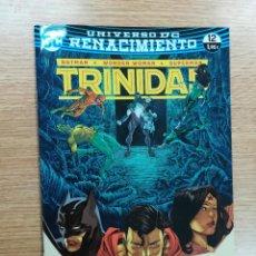 Cómics: TRINIDAD #12 (ECC EDICIONES). Lote 106383415