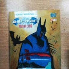 Cómics: BATMAN ABDUCCION (ECC EDICIONES). Lote 106401315