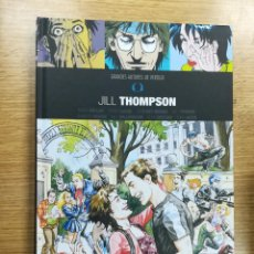 Cómics: JILL THOMPSON (GRANDES AUTORES DE VERTIGO) (ECC EDICIONES). Lote 106404687