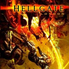 Cómics: HELLGATE LONDON (1 TOMO) GLENAT. Lote 106943551