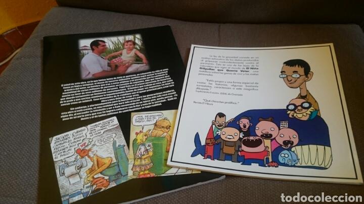 Cómics: PAPA GATO.LOTE 2 COMICS. BATRACIO AMARILLO - Foto 2 - 107105750