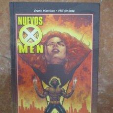 Cómics: BEST OF MARVEL ESSENTIALS NUEVOS X MEN TOMO Nº 6 PANINI NUEVO. Lote 140363725