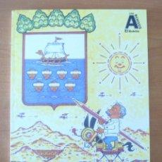 Cómics: LA VERDADERA HISTORIA DE ALMUÑECAR. JUÁN GARCÍA IRANZO. LOS ARCHIVOS DE EL BOLETÍN.. Lote 107361667