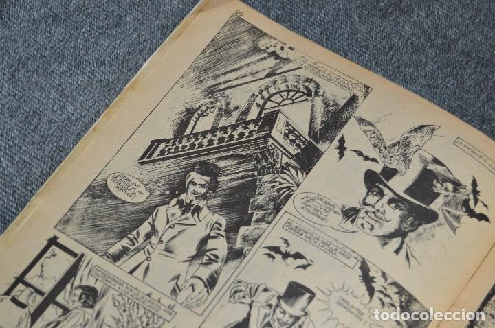 Cómics: LOTE 2 TEBEO / COMIC - ESCORPION - Nº 14 Y 20 - REVISA PARA ADULTOS - AÑOS 70 - VINTAGE - HAZ OFERTA - Foto 11 - 107524835