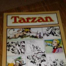 Cómics: TARZAN Nº 7 EDITORIAL JOAQUIN ESTEVE . Lote 107740583