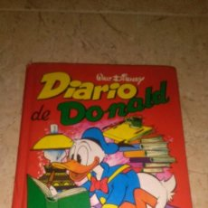 Cómics: DIARIO DE DONALD 1984. Lote 108014047