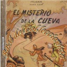 Cómics: ALBUMES PILAMM, 6 CUADERNOS (COMPLETA), ECITORIAL CERVANTES. 1957. Lote 108053859