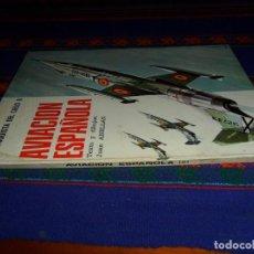 Cómics: COLECCIÓN TRINCA Nº 8 AVIACIÓN ESPAÑOLA LA CONQUISTA DEL CIELO II. DONCEL 1970. MUY DIFÍCIL.. Lote 108247407