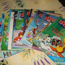 Fumetti: REVISTA PETETE 23 PRIMEROS NUMEROS. Lote 108608059