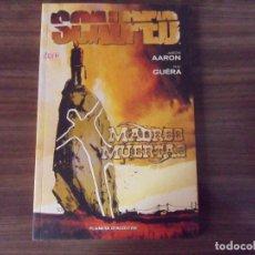 Cómics: SCALPED -Nº 3 - MADRES MUERTAS - SERIE VERTIGO - PLANETA DEAGOSTINI - . Lote 108614479
