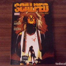 Cómics: SCALPED -Nº 1 - NACION INDIA - SERIE VERTIGO - PLANETA DEAGOSTINI -. Lote 108616295