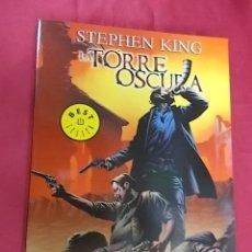 Cómics: LA TORRE OSCURA. LA CAIDA DE GILEAD. STEPHEN KING. MONDADORI.. Lote 108667715