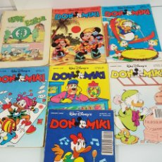 Cómics: DON MIKI. Lote 108676592