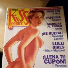 Cómics: KISS COMIX NUMERO 79. Lote 108764443