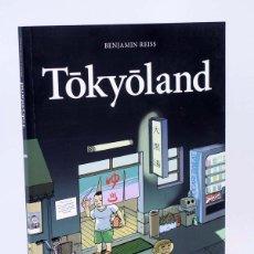 Cómics: TOKYOLAND (BENJAMIN REISS) 12BIS, 2009. OFRT ANTES 15E. Lote 177415882