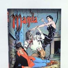 Cómics: DYLAN DOG DETECTIVE DE LO OCULTO 7. MANILA (VVAA) ALETA, 2011. BONELLI. OFRT ANTES 15E. Lote 108893115