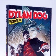 Cómics: DYLAN DOG HISTORIETA (FONT / BRECCIA / ORTIZ / FERNÁNDEZ) ALETA, 2013. OFRT ANTES 15E. Lote 211434171
