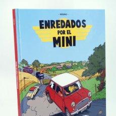 Comics: ENREDADOS POR EL MINI (RÉGRIC) NETCOM2, 2011. OFRT ANTES 15E. Lote 190023430