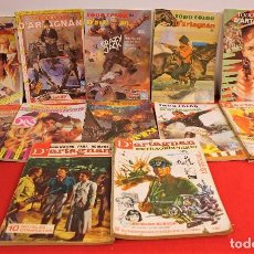 Cómics: TODOCOLOR, D'ARTAGNAN. Lote 109153391