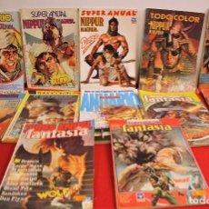 Cómics: COMICS VARIADOS. Lote 109153887