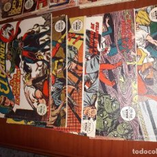 Cómics: COLECCIÓN DE COMICS EL DUENDE. Lote 109451419