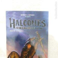Cómics: HALCONES DE ULTRAMAR. Lote 109506011
