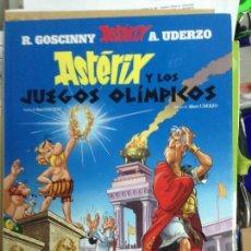 Cómics: ASTÈRIX Y LOS JUEGOS OLIMPICOS EDITORIAL SALVAT 2008. Lote 109500691