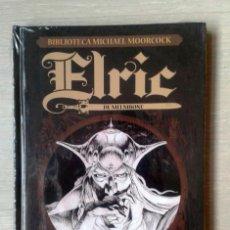 Cómics: ELRIC DE MELNIBONE 1, DE P. CRAIG RUSSELL Y MICHAEL T. GILBERT. MICHAEL MOORCOCK . YERMO EDICIONES. Lote 109565083