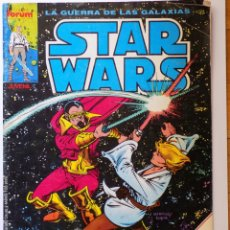 Cómics: COMIC STAR WARS. LA GUERRA DE LAS GALAXIAS. COMIC FORUM N 5.. Lote 110112031