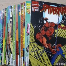 Cómics: SPIDERMAN. VOL 2 (LOMO BLANCO) FORUM. COMPLETA EN 18 TOMOS. Lote 110258207