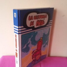 Cómics: LA HISTORIA DE AQUI POR FORGES - TOMO 1 - 3ª EDICION 1985. Lote 110478459