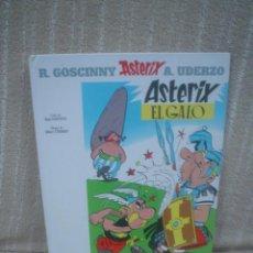 Cómics: ASTERIX EL GALO - GOSCINNY / UDERZO - SALVAT. Lote 110615699