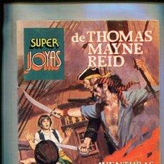 Cómics: SUPER JOYAS NUMERO 50: AVENTURAS DE UN GRUMETE-. Lote 55403657